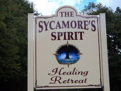 Sycamore Spirit Healing Retreat